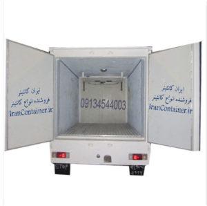 cold-storage-container-سردخانه-کانتینری