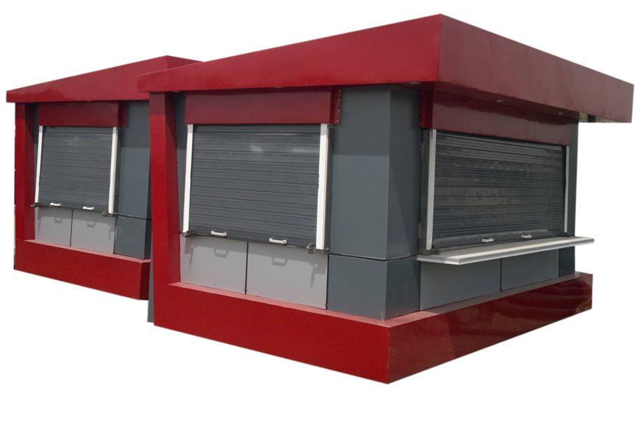 کانکس-رستوران